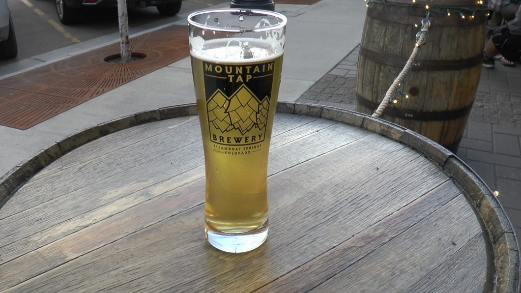 RECIPE: Mountain Tap Brewery's Yer State Beer