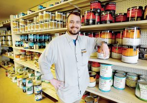 Mountain Paint and Supply finds new owner, who's eager to step into Steamboat Springs
