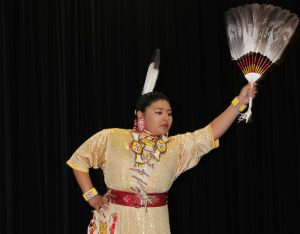 Ute dance performance returns culture, tradition to Steamboat, Yampa Valley