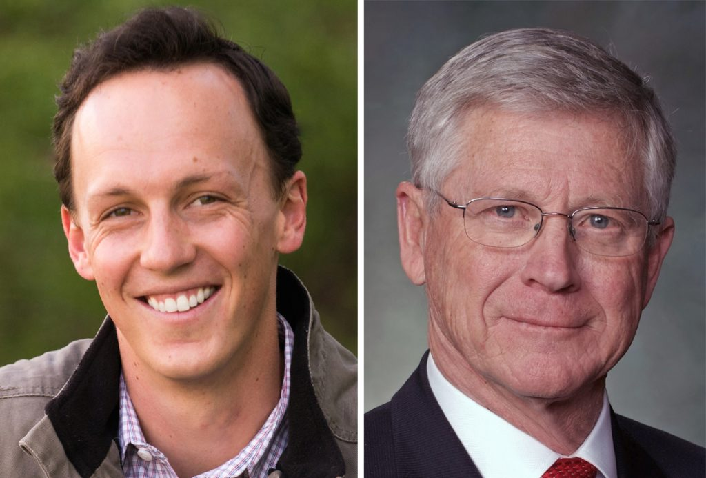 Roberts, Rankin to host town hall meeting in Steamboat