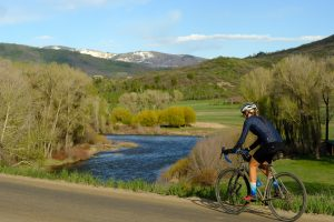 Cycle along Yampa Valley backroads during weeklong Steamboat Gravel Festival