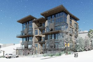 Development near base of Steamboat Resort enters city planning process