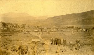 From the Pilot archives: Downtown Steamboat Springs circa 1894