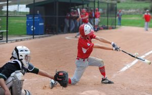 Steamboat baseball splits only home doubleheader with Summit