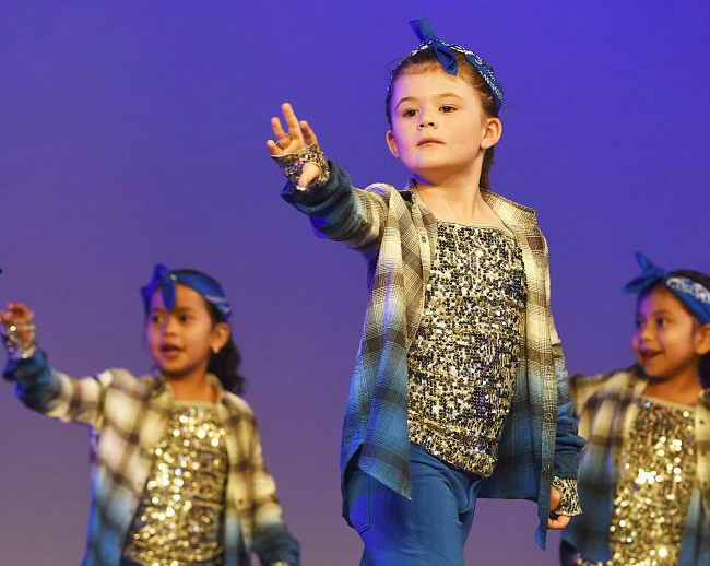 Elevation Dance Studio in Steamboat presents 9th spring recital
