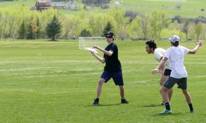Steamboat local to host kids ultimate frisbee camp this summer