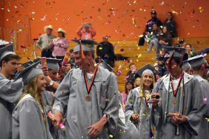 PHOTOS: Hayden High School graduates 23 in class of 2019