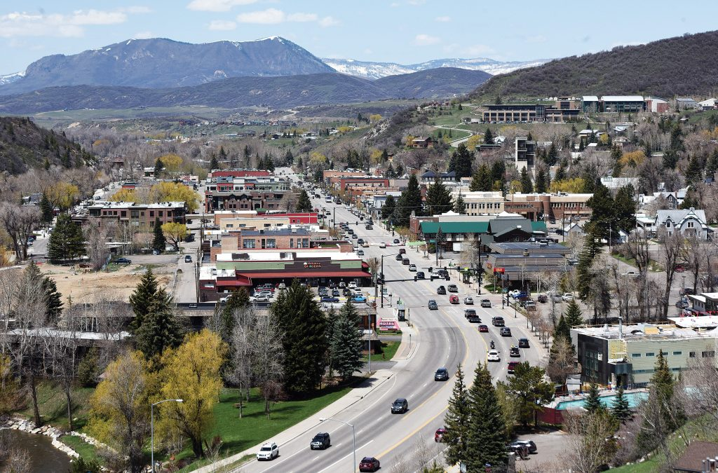 Routt County seeing uptick in commercial construction