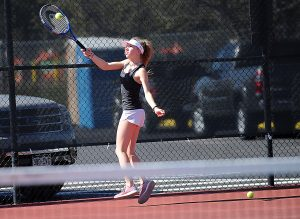 PHOTOS: Steamboat Springs girls tennis team competes at state