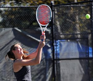 Steamboat Springs girls tennis records three top-3 finishes at state tourney