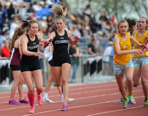 Steamboat Springs 4×800-meter relay graduates 2 from four-year tradition