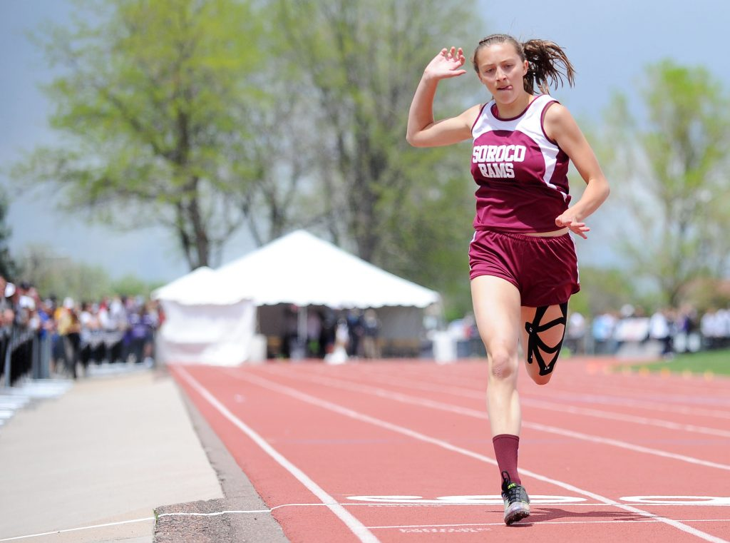 Notebook: How Routt County teams finished the state track meet