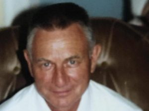 Obituary: Donald Eugene Kinney