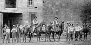 From the Pilot archives: 1890 Steamboat Springs
