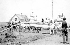 From the Pilot archives: July 4th parade a highlight in early 1900s Steamboat