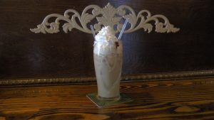 RECIPE: McKnight's Irish Pub's iced Irish coffee