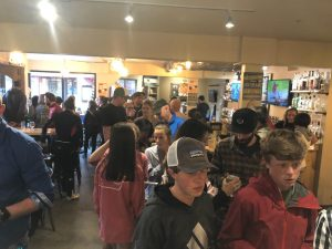 Yampa Valley's ice cream competition back for round 2