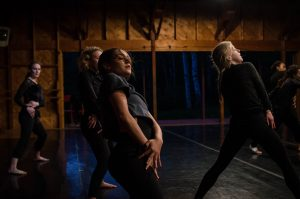 Brooklyn-based dance company Vim Vigor integrates with Perry-Mansfield program