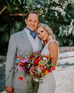 Wedding: Andrew Charles Johnston and Shelby Rae Sampson