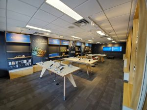 AT&T store arrives in Steamboat and is ready to connect with community