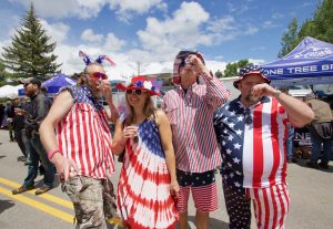 A salute to beer: Reds, Whites and Brews returns to Steamboat