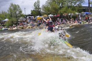 PHOTOS: 1,400 cfs and counting at the 2019 Yampa River Festival