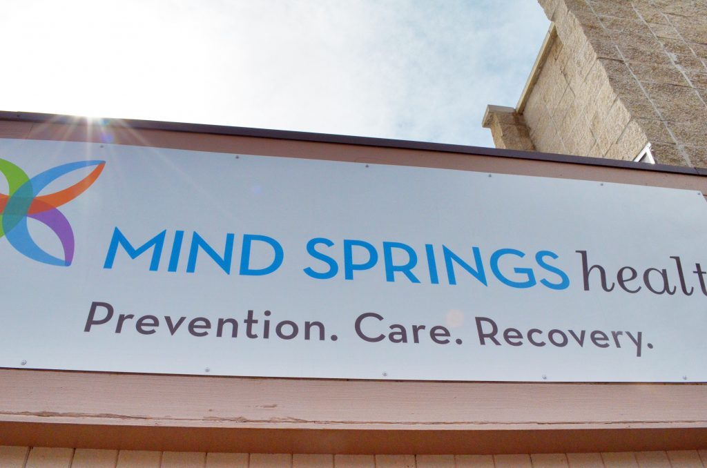 Mind Springs Health loses crisis services contract with state