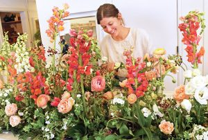 Steamboat florist moves to Lincoln Avenue location with hopes of growing already blossoming business