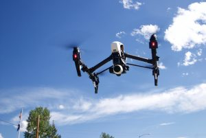 The sky is the limit: Routt County invests in drone technology for law enforcement and wildfires, as legal groups worry about becoming a 'surveillance society'