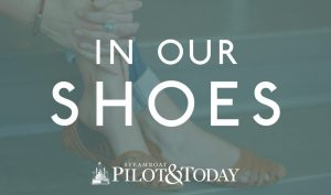 'In Our Shoes' continues throughout August with several free, public events