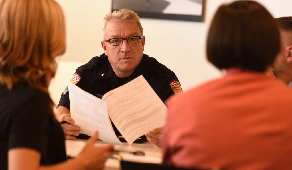 Agencies work together on sexual assault response, prevention