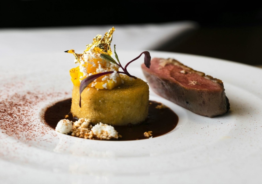 Besame Team To Cook At New York City S James Beard House In
