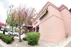 Sandwich shop closes doors as fast food franchise ends long run in Steamboat