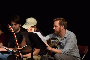 Colorado New Play Festival comes to Steamboat