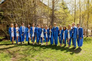 PHOTOS: Steamboat Mountain School celebrates its Class of 2019