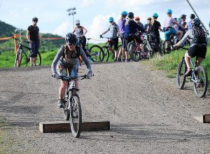 Free mountain biking clinic in Steamboat offers a place for women to learn the sport
