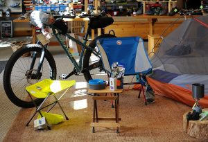 Bikepacking on the rise to get out in the Routt County backcountry