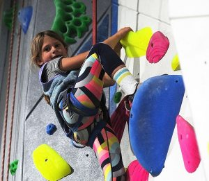 Steamboat adds climbing options at Old Town and Love Climbing Adventures Climbing Center