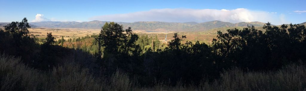 City, Mount Werner Water planning to protect Steamboat's drinking water from wildfire