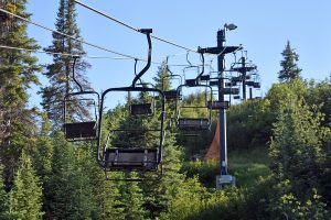 Trading a lift tax for Howelsen Hill: City, Steamboat Resort consider partnering in running the historic ski area