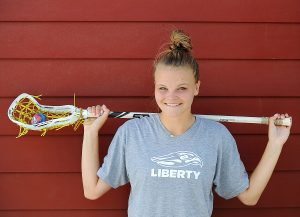 Steamboat graduate Lucy Shimek receives national recognition from U.S. Lacrosse