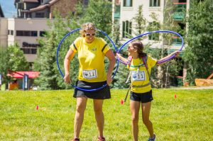 Partners in Routt County hosts fourth annual Steamboat Amazing Race