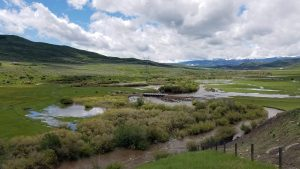 A 'banner year' for runoff on the Yampa River