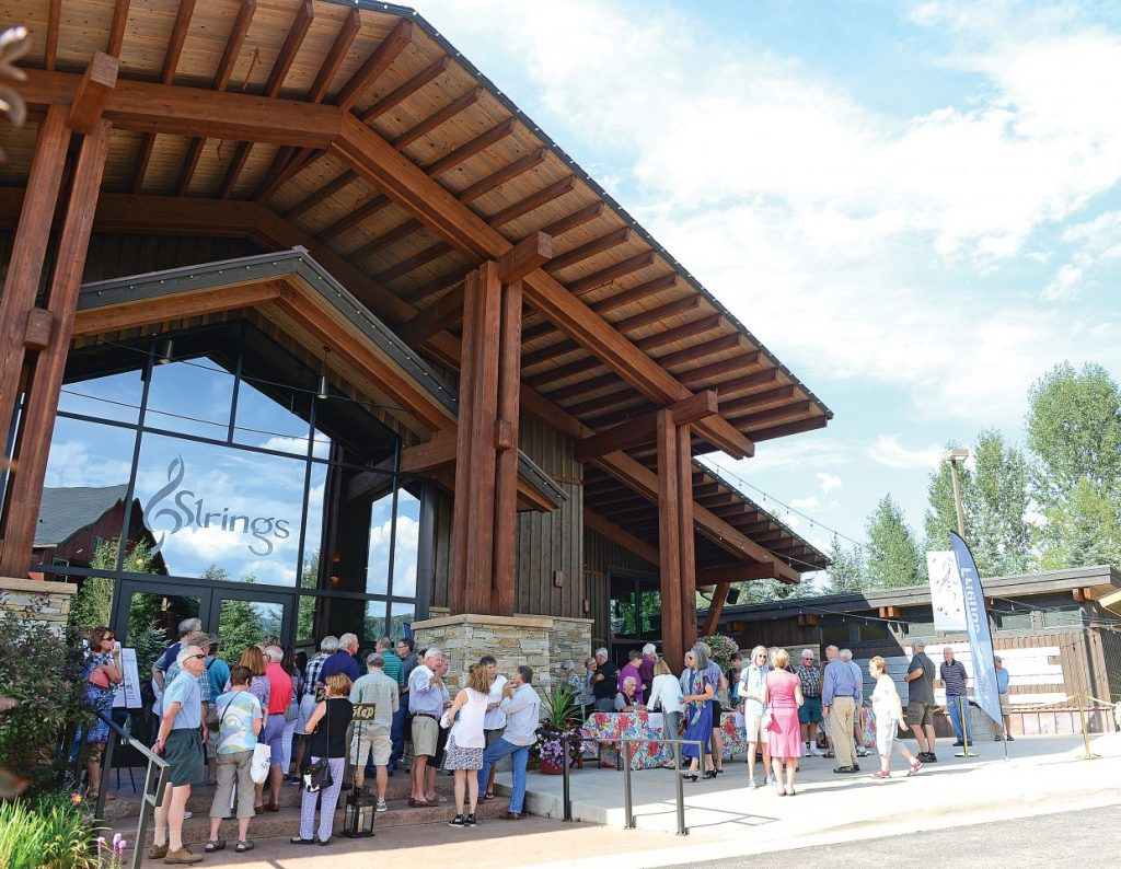 Environmental expert offers dire climate change outlook during Seminars at Steamboat talk