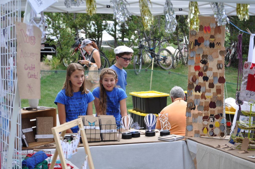 PHOTOS: The color continues with the Steamboat Springs Art in the Park