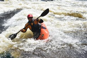 Yampa River's flow dropping, but still not safe to tube