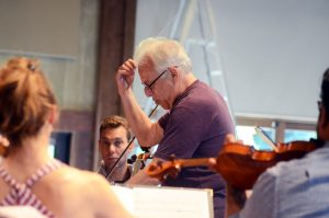 Boston Brass brings 2 Romeo and Juliet-inspired arrangements to Strings