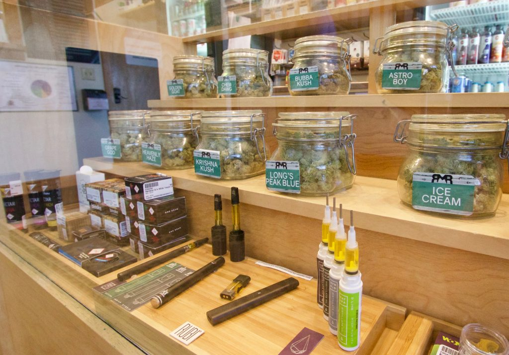 Steamboat marijuana shop owners gain city's approval to sell