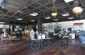 Consign, design shop Moxie quietly opens downtown pop-up over busy holiday
