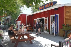 Taco Cabo hopes to spice up Yampa Street with same standards, new location